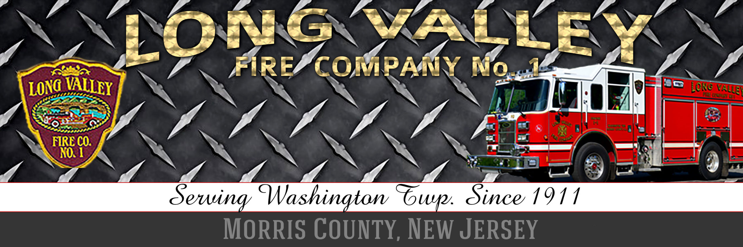 Long Valley Fire Company
